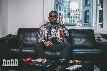 """Gunna & Lil Baby Are Ready To Release Joint Project """"Drip Harder"""""""