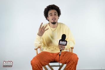 Watch Wifisfuneral's XXL Freshman Freestyle