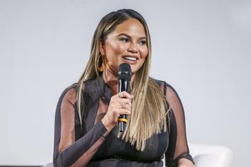 Chrissy Teigen Previews Recipes From Upcoming Cookbook