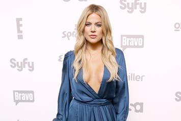 Khloe Kardashian Defends Relationship With Tristan Thompson