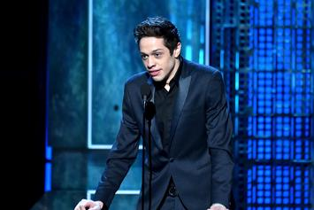 "Pete Davidson Asks ""Queer Eye"" Star Tan France To Pick Out His Wedding Outfit"