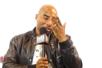 Charlamagne Tha God Trolls Fox Sports Over Misguided Colin Kaepernick Meme