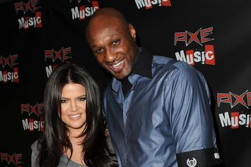 Lamar Odom's Tell-All Book To Detail Marriage To Khloe Kardashian & Rehab