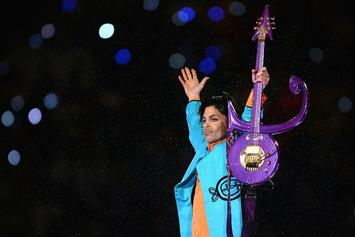 Prince's Estate And Sony Sign Exclusive 35 Album Deal