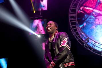 "Meek Mill's Lawyer Calls Judge Brinkley An ""Immature, Petulant, Ignorant Child"""