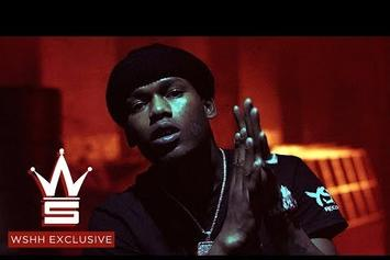 """Lud Foe Supplements """"Hit A Lick"""" With New Video"""