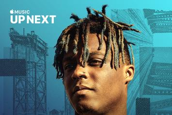 "Juice WRLD Freestyles Over Cardi B's ""Be Careful"" On BBC Radio"