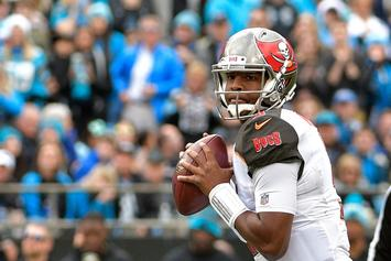 Jameis Winston Releases Statement Regarding Suspension