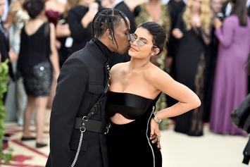 Kylie Jenner & Travis Scott Still Don't Live Together
