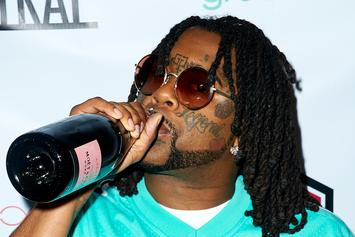 03 Greedo Misses Flight To Commence His 20 Year Prison Sentence