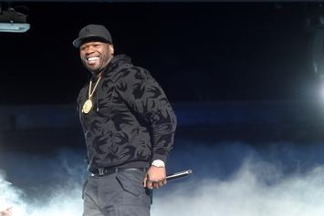50 Cent Calls Out Jay-Z For Dropping His Album Right After Nas