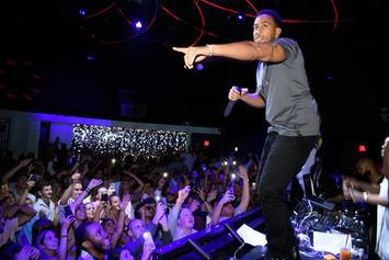 Ludacris Threatens Fan Who Threw Object On Stage With An Ass-Whooping