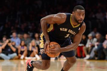 Tyreke Evans Agrees To One Year Deal With The Pacers