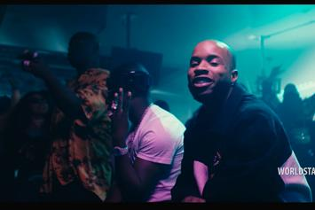 "Tory Lanez Joins G4 Boyz In New Video For ""Patek Phillippe"" Remix"