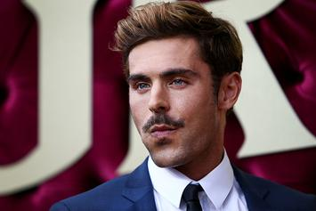 Zac Efron Adopts Dreadlock Hairstyle, Gets Slammed For Cultural Appropriation