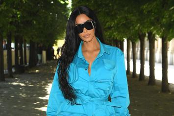 "Kim Kardashian Details Her ""24/7"" Security & More Grounded Lifestyle Since Paris Robbery"