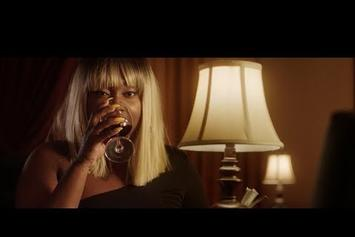 "CupcakKe Can't Be Handled In Dramatic ""Hot Pockets"" Video"