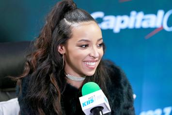 Tinashe Reportedly Lied About Ben Simmons Texting Her While With Kendall Jenner