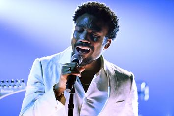 Donald Glover Sued By Former Record Label Over Streaming Royalties: Report