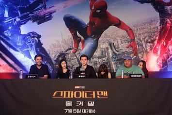 """""""Spider-Man: Homecoming"""" Producer Hinted At """"Avengers 4"""" Ending A Year Ago"""