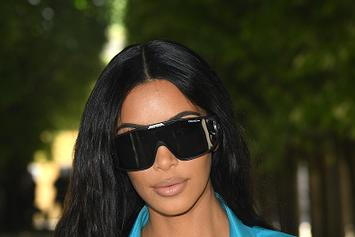 Kim Kardashian West Visits Women's Prison & Meets With Inmates