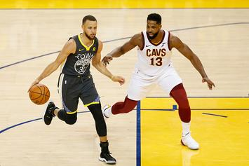 Tristan Thompson Goes House Shopping Solo In Los Angeles
