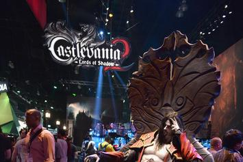 "Netflix's ""Castlevania"" Season 2 Announced For This Fall"