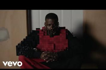"Jay Rock Drops Video Game-Inspired Video For ""ES Tales"""