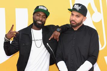 Desus & Mero Say Viceland Cut Their Contract Short Because They Were Leaving