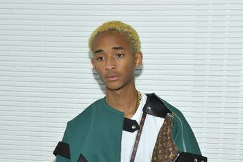 "Jaden Smith Halts ""SYRE: The Electric Album"" Streaming Release Due To Remastering"