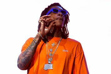Wiz Khalifa Explains Why He Defended 6ix9ine In His IG Comments