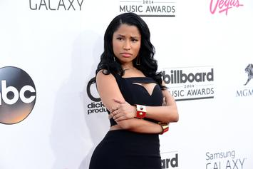 Nicki Minaj Did Not Buy Cardi B $5K Gift Basket For Kulture: Report