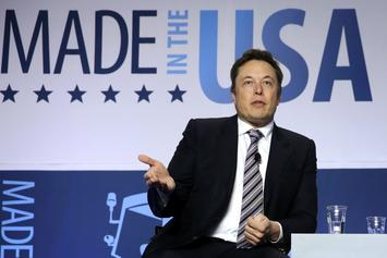 """Elon Musk Could Face Legal Issues For """"Pedo"""" Tweet Aimed At British Rescuer"""