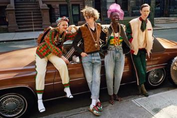 The Gucci x Dapper Dan Collection Has Everything You Need