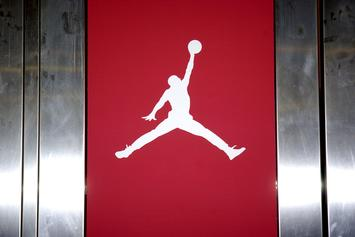 The First Images Of The Air Jordan Jumpman Pro Retro Appear