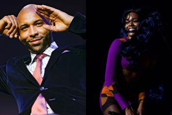 The Joe Budden Postcast: Azealia Banks, Big Boi On Wildn'Out & Industry Dynamics