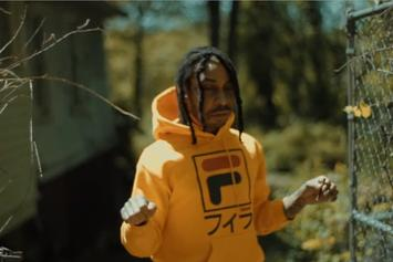 """Valee's """"Loading"""" Sets Foot Where Man Meets Grizzly Bear"""