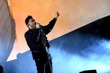 """The Weeknd Drops 4 Day-Only """"My Dear Melancholy"""" Clothing Collection"""