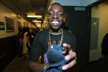 Bobby Shmurda Phones In From Prison; Gives Update On His Release