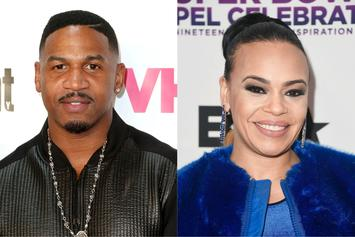 Stevie J Sued By State Over 110K In Back Taxes From Love & Hip Hop Checks: Report