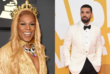 "Drake & Big Freedia Link In New Orleans, ""In My Feelings"" Video Shoot In The Works"