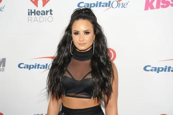 "Demi Lovato Will Reportedly Be Going ""Straight Into Rehab"""