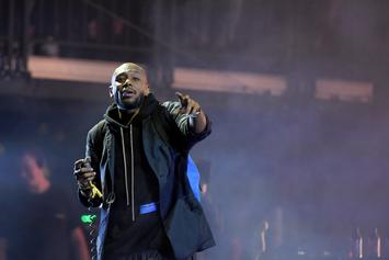 """Yasiin Bey Says 6ix9ine's """"GUMMO"""" Is The """"Most Depressing"""" Thing He's Seen"""
