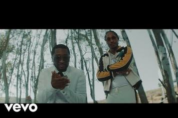 "Future & Zaytoven Join Forces For The ""Mo Reala"" Music Video"