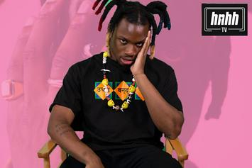 """Denzel Curry Breaks Down & Discusses Each Act On """"TA1300"""""""