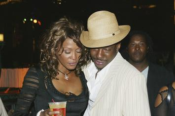 Bobby Brown Hopes To Prove He Was Never Violent With Whitney Houston