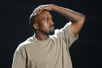 "Kanye West Shares Tips About ""How To NOT Kill Yourself"" On Twitter"