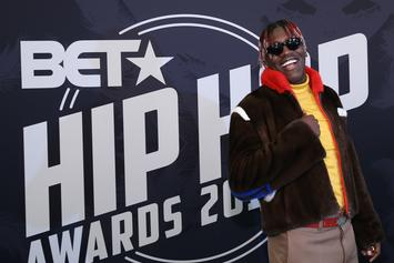 """Lil Yachty Talks Acting In """"Teen TItans Go! To The Movies"""""""