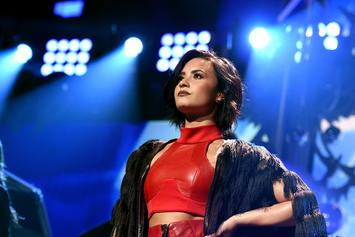 Demi Lovato Is Too Sick To Consider Rehab: Report