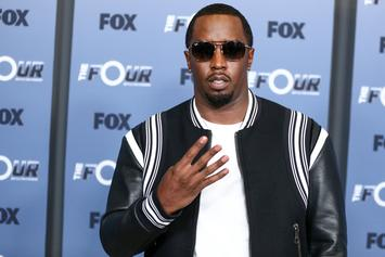"Diddy Shares Throwback "" I Wouldn't Wanna We White"" Video From 2006 Documentary"